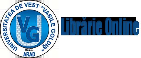 Librarie online UVVG